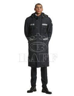 Police Coat
