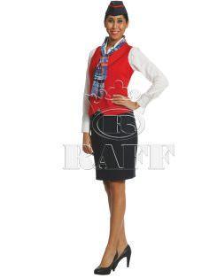 Female Authority Uniform / 3002
