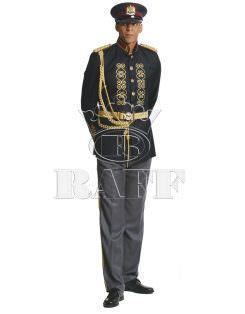 Ceremonial Clothing / 4001