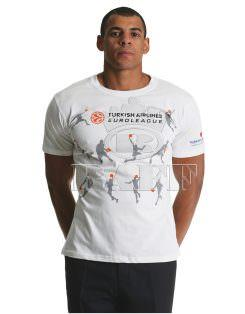 Institutional T-Shirt / 5002A